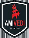 Amivedi - sinds 1933